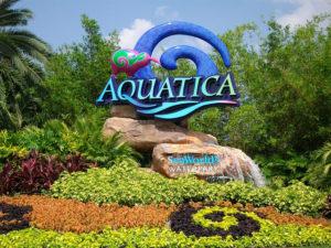 Orlando SeaWorld